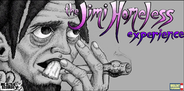 The Jimi Homeless Experience